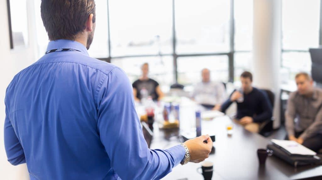 SalesRESPECT sales trainingen